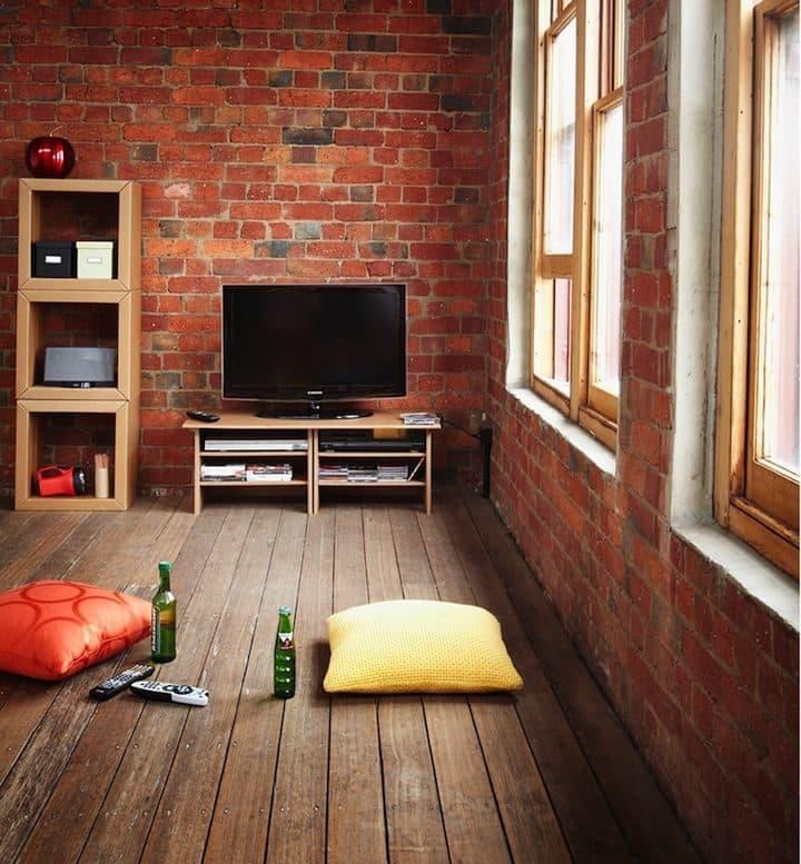 Decoración Eco Chic: Muebles hechos de cartón 27