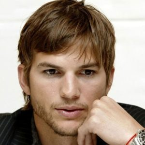 Ashton Kutcher huye de Demi Moore 12
