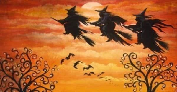 228b9f868446914542cea9e28ccfa8ed - Prohíben volar a más de 150 metros a las brujas en un país africano