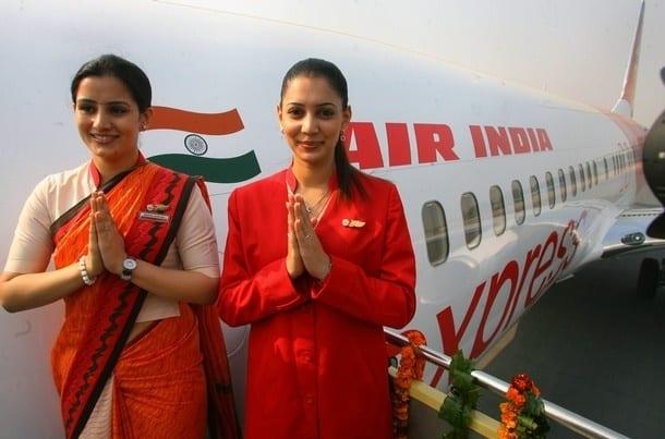 2303540448297f4c7c83b9f19ccfdd2e - Dos pilotos indios dejan a dos auxiliares de vuelo a los mandos del avión para dormir
