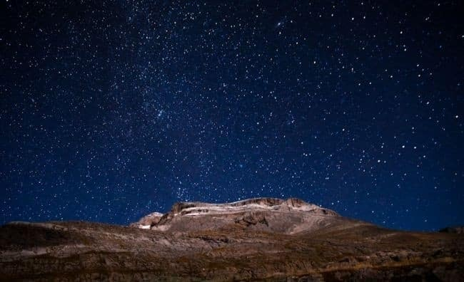 3077c7d99c2900c9dac8a8be0de5f296 - #Vídeo TimeLapse del cielo diurno haciendo la transición a nocturno