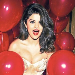 """Selena: """"La gente no entiende mis decisiones"""" 7"""