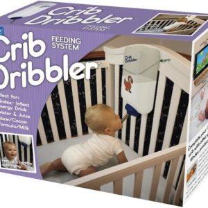 Invento bizarro: Comedero de bebés 1