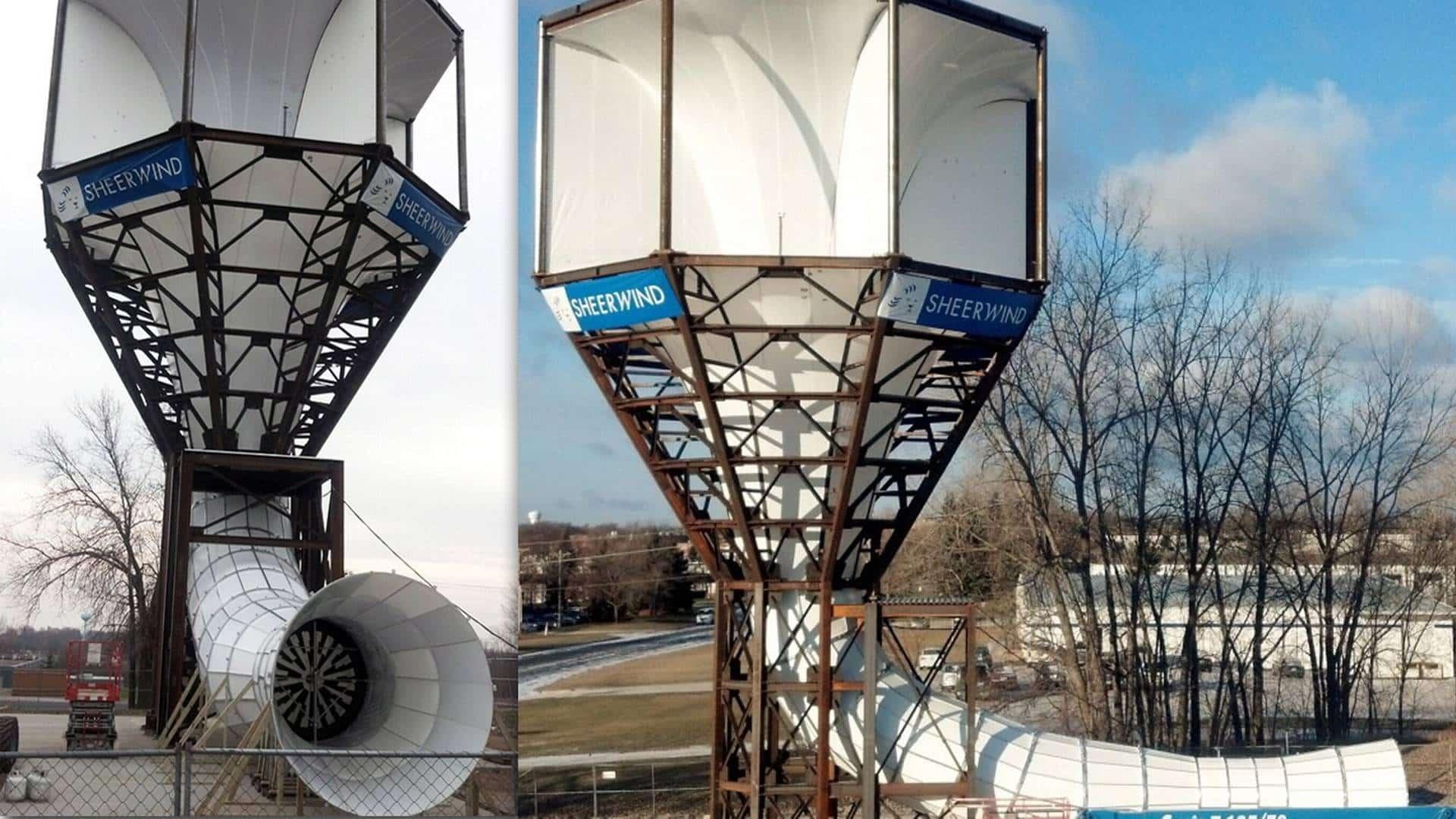 533ccb78d2eb09b816217a7c201d22be - INVELOX: Aerogenerador que produce un 600% más de potencia