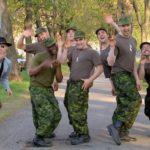 #Video Ejército Gay 15