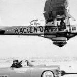 La avioneta que pasó dos meses volando sin tocar tierra 8