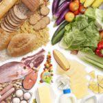 Cociná con los seis grupos de alimentos 10