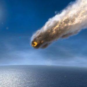 Enorme asteroide se acercará a la Tierra a finales de este mes 7