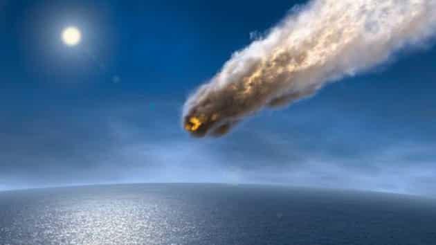 Enorme asteroide se acercará a la Tierra a finales de este mes 13