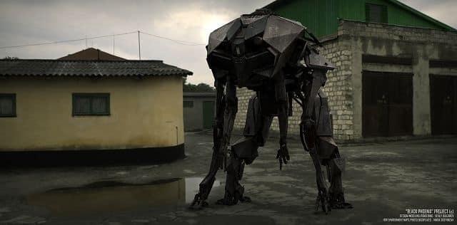 7e72c9265cdf790f140d9aba9b4800ff - Las máquinas que nos asesinarán en el futuro, según Vitaly Bulgarov