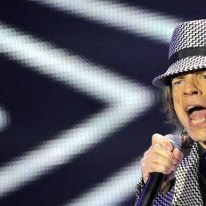 Mick Jagger y su filosofía de como criar a los hijos 24