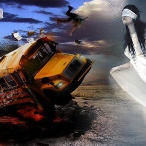 "Acusan a ""un fantasma"" como causante de un trágico accidente de tráfico en Venezuela 22"