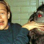 Los mejores momentos detrás de las escenas de películas de miedo 20