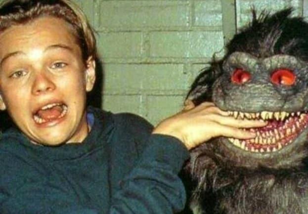 Los mejores momentos detrás de las escenas de películas de miedo 9