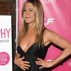 ¿Jennifer Aniston, embarazada? 24