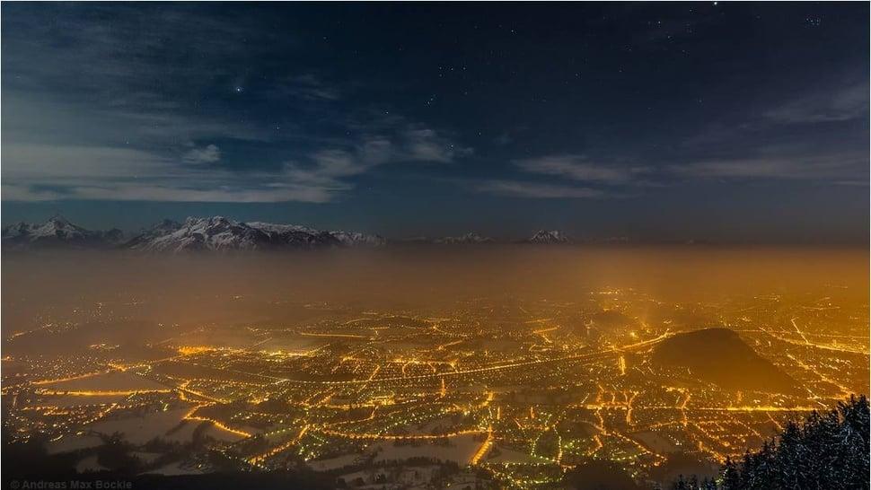 #Video Descubre las mejores fotografías nocturnas del año 11