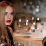Lindsay Lohan escribirá un blog 11