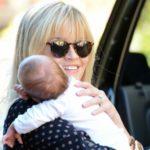 """Reese Witherspoon: """"Mi hijo me robó el cerebro"""" 10"""