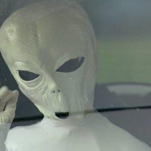 #Video Encuentros Extraterrestre 22