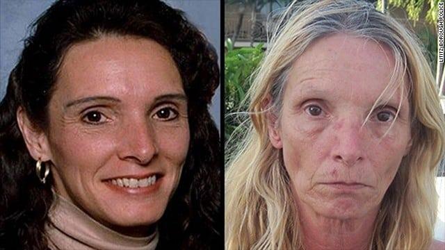 Una mujer que huyó de su familia y sus problemas reaparece 11 años después 5