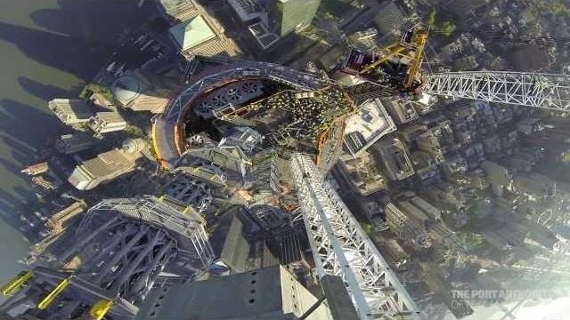 e68c78a399df6078939291e450bacfa0 - Sube al punto más alto de Nueva York con este vídeo de vértigo
