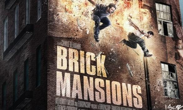 """Trailer de la Pelicula """"Brick Mansions"""" (La Fortaleza), últimas imágenes de Paul Walker con vida 39"""