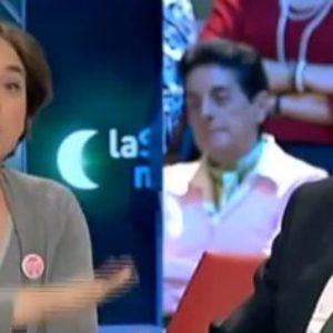 """#Video Alfonso Rojo, a Ada Colau: """"Estás muy gordita para el hambre que se pasa"""" 18"""