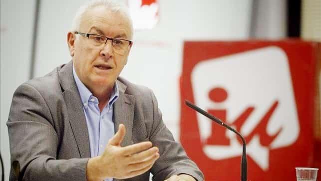 IU se querella contra Rato y otros 31 exconsejeros de BFA y Bankia por estafa 9