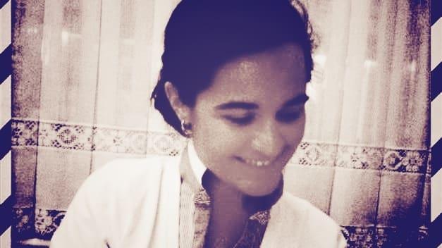 La chica detenida por la muerte de Isabel Carrasco es Triana Martínez, del PP de Astorga 12