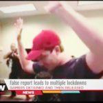 #Video SWATS asaltan su casa mientras jugaba a Counter Strike porque el vecino oyó disparos 9