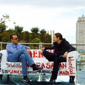 #Video Pablo Iglesias interesa más que Artur Mas 25
