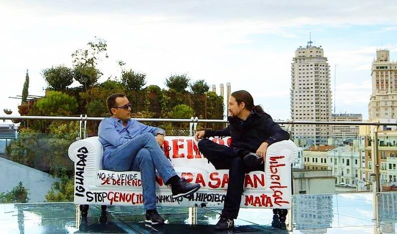 #Video Pablo Iglesias interesa más que Artur Mas 12