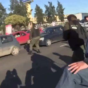 #Video ¿Manipulación policial o Agente suicida en Argentina? 21