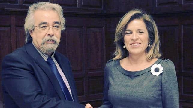 IU pedirá a Ana Botella que aplace el plan de urbanismo hasta después de las elecciones 10