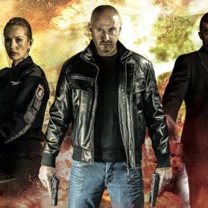 #Video La serie SAYÓN (The executioner) te invita al estreno del final de temporada 14