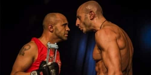 """""""El Combate"""" se estrena en el Teatro Arlequín en el mes de Diciembre tras cuatro semanas de lleno en la Sala Usina 26"""