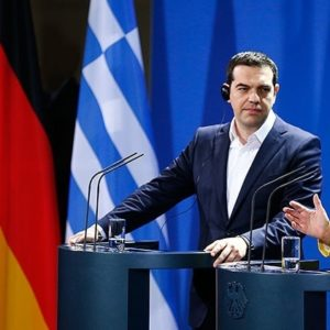 Europa perdonó dos veces la deuda alemana pero ahora no lo hace con Grecia 24