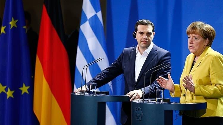 Europa perdonó dos veces la deuda alemana pero ahora no lo hace con Grecia 3