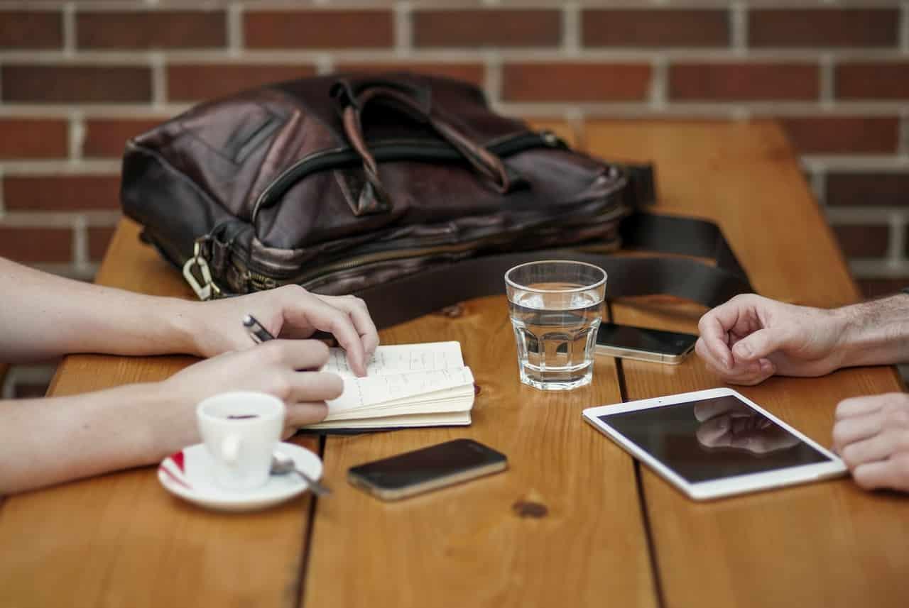 Las 6 entrevistas de trabajo más bizarras 4