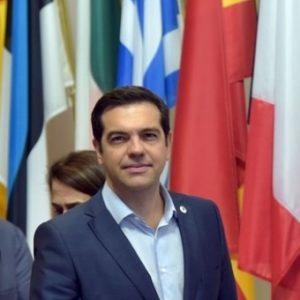 Tsipras: Luchamos hasta el final por un acuerdo que permitirá al país recuperarse 23
