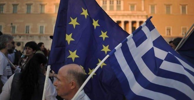 Grecia y Europa cierran un acuerdo para un tercer rescate y que el país siga en el euro 2