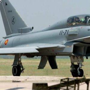 Defensa vuelve a conseguir su crédito extraordinario de verano: 856 millones de euros para armamento 6