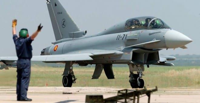 51d442c10735296bb086e7b210dfc913 - Defensa vuelve a conseguir su crédito extraordinario de verano: 856 millones de euros para armamento