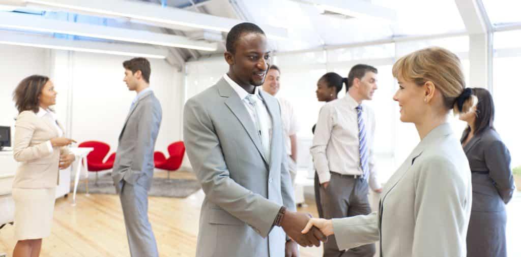 Las claves para organizar un evento de networking 2