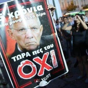 """El vicepresidente de la Eurocámara, de Syriza, denuncia que """"Alemania está tratando de humillar a Grecia"""" 26"""
