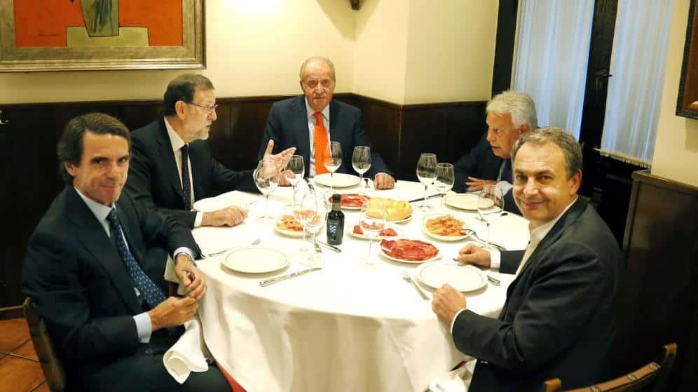 El continuismo neoliberal del PSOE 11