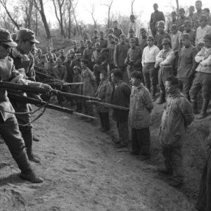 China rememora con un documental la invasión japonesa a China 4