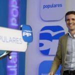 """Pablo Casado la gran promesa del PP hace el ridículo al decir que en Grecia hay """"una ola de atracos y violencia"""" 7"""