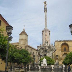 El Triunfo de San Rafael, una de las zonas en litigio.
