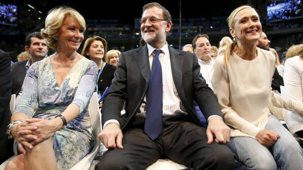 Las rentas altas salen ganando con la rebaja fiscal del Gobierno de Mariano Rajoy 162
